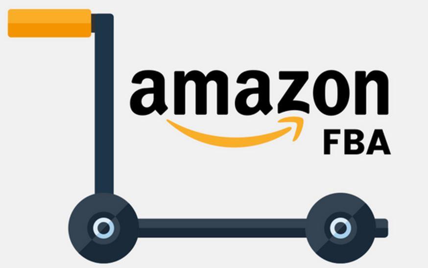 Guia completa Amazon FBA